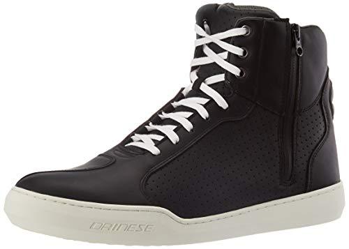 Dainese Persepolis Air Shoes Zapatos Moto, Negro, 41 EU