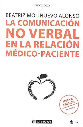 Comunicación no verbal en la relación médico-paciente, La
