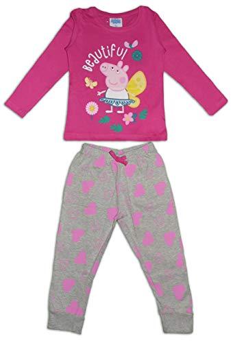 Pijama Peppa Pig algodon surtido