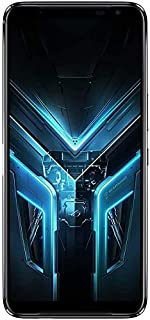 "Smartphone ASUS ROG Phone 3 8GB/ 128GB , 6,59"" AMOLED, Snapdragon 865+, Preto"