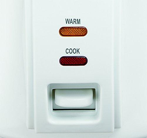 Cuiseur à riz Proctor Silex 8 tasses 37534NR - 5