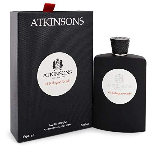 ATKINSONS 41 Burlington Arcade Eau de Parfum, 100 ml