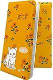 iPhone8 Plus ケース 手帳型 子猫 ねこ 猫 猫柄 にゃー アイフォン アイフォン8 プラス ケー……