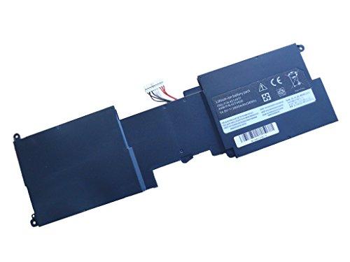 Batterytec® Batterie pour LENOVO ThinkPad X1 Carbon. LENOVO 45N1070 45N1071. [14.8V 2600mAh, 12 mois de garantie]