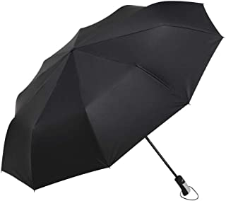Student Travel Windproof and Rainproof Compact Girl Boy Child Umbrella QHW Childrens Lightweight Folding Umbrella