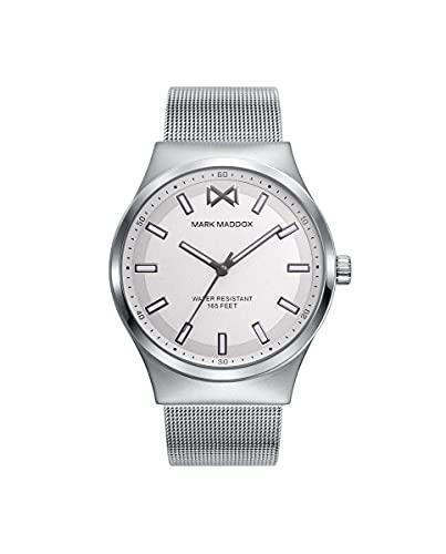 Reloj Mark Maddox Hombre HM0120-17