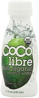 COCO LIBRE COCONUT WATER ORG TETRA 11OZ