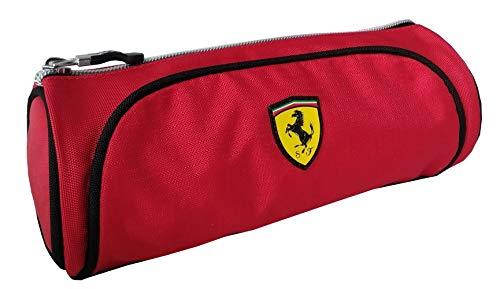 Astuccio Tombolino Scuderia Ferrari Kids Vuoto Ufficiale 62553