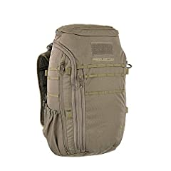 Rare-earth magnetic openings allow quick access to handgun concealed carry pouches from either side of the pack. Loop-velcro PALS webbing inside allows you to rack either MOLLE- or velcro-backed accessories. Interior pockets for hydration bladder, ma...