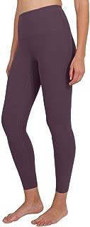 high waist black legging