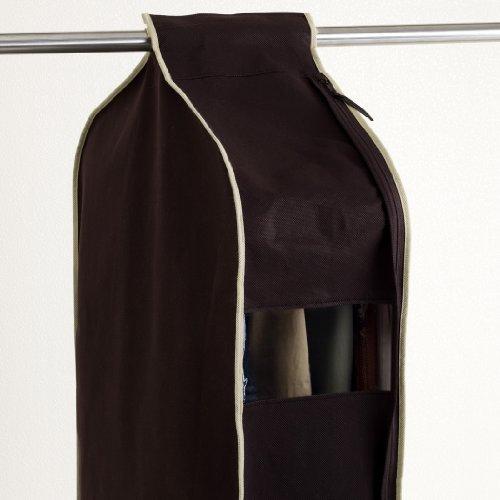 エーワン洋服カバーWORTHYWORKBASEパーソナルクロークサイズ110SA612