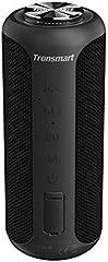 Tronsmart T6 Plus Altoparlante Waterproof IPX6 Cassa Bluetooth 40W