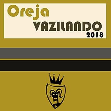 Vazilando (2018 Remixes)
