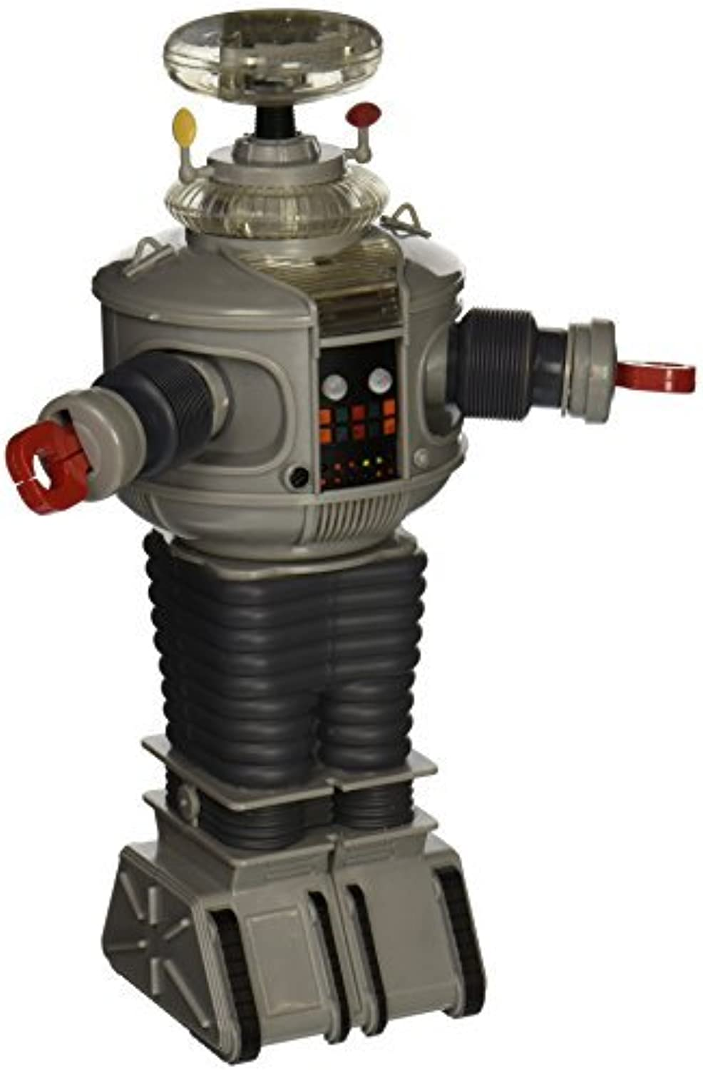 Diamond Select Toys Lost in Space  Electronic Lights and Sounds B9 Robot Figure by Diamond Select