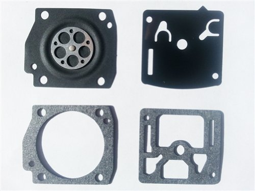 Stens 615-090 Gasket and Diaphragm Kit, Zama GND-24 and GND-25