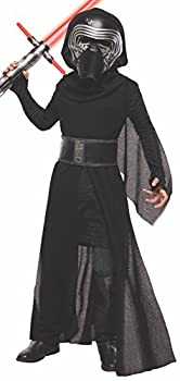 Rubie s Costume Star Wars Episode VII  The Force Awakens Deluxe Kylo Ren Child Costume Small