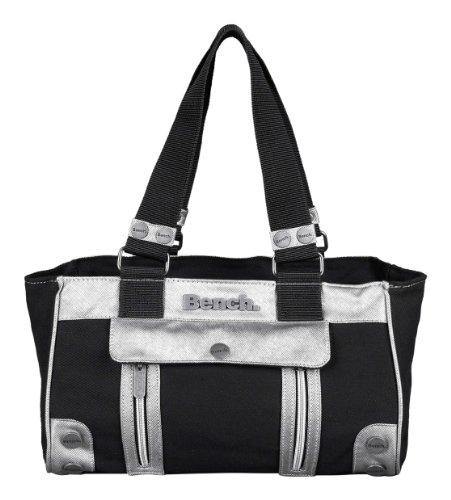 Bench Handtasche ELEKTRA HANDBAG, black_BK001