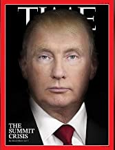 Best trump putin cover of time magazine Reviews