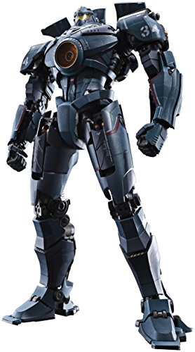 Bandai Tamashii Nations Soul of Chogokin GX-77 Gipsy Danger 'Pacific Rim' Action Figure