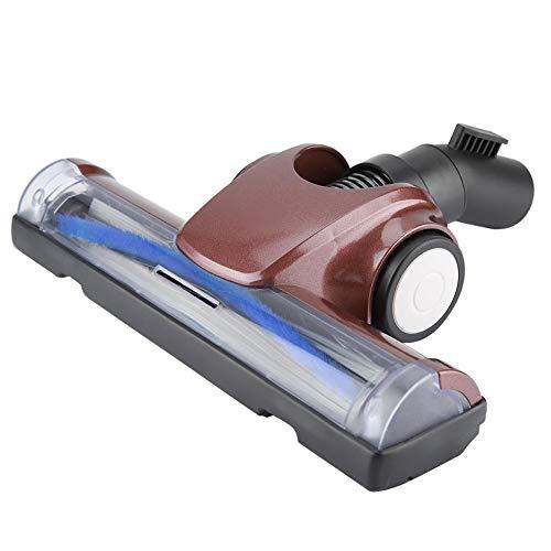 Fdit Aspirador de Piso Cepillo de Piso Accesorio Universal para aspiradora para aspiradoras con un diámetro Interno de 32 mm
