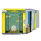 Minilibros imperdibles 3 (edición en Gallego) (Minilibros para soñar)