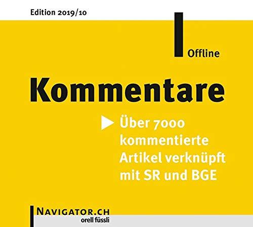 Kommentare Offline: Navigator.ch USB-Stick 2020/04