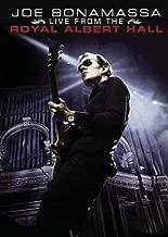 BONAMASSA,JOE - LIVE FROM THE ROYAL ALBERT HALL (2 DVD)
