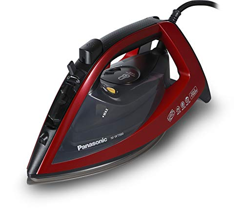Panasonic 360 Degree Optimal Care Iron