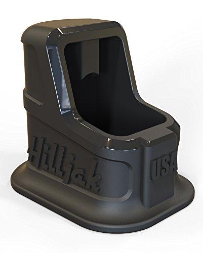 Hilljak FNH 45 ACP Double-Stack Magazine Loader (Black) QL45+