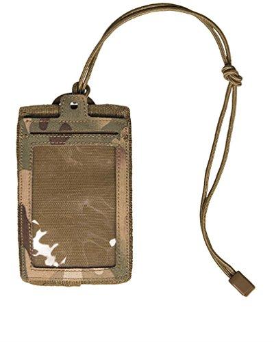 Mil-Tec ID Card Case multitarn®