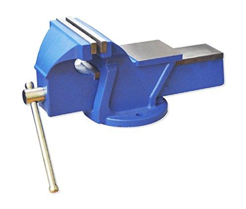 JBM 52869 Tornillo de banco, 100 mm