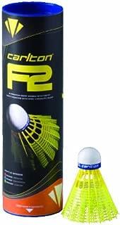 carlton f2 shuttlecock