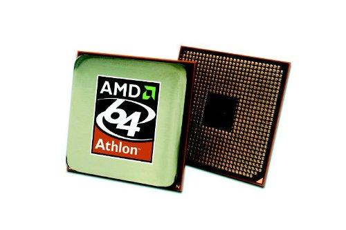 AMD Athlon 64 3000+ 2000 MHz 2.0 GHz ADA3000AEP4AP / Sockel 754 (2J) - Tray CPU ohne Kühler