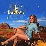 MIDLER BETTE THE BEST BETTE (1972 - 2006)