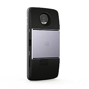 Allview X4 Soul Vision 5.5 pulgadas Smartphone con proyector láser integrado de hasta 200 Pulgadas, Huella Dactilar, 32 GB flash, Dual SIM, Android 7.0, 3 GB de RAM, Octacore – Novedad mundial: Amazon.es: Electrónica