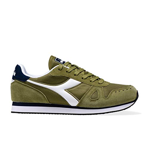 Diadora - Sneakers Simple Run per Uomo (EU 46)