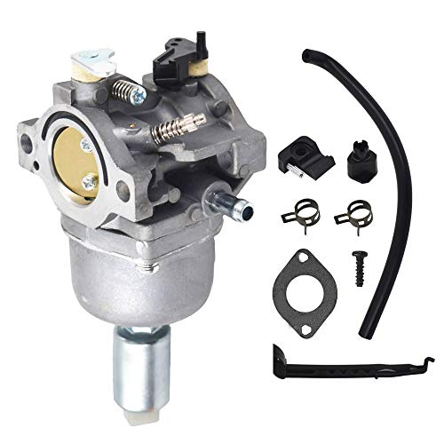 New Carburetor Carb Kit Fits for Craftsman LT1000 LT2000 DLS3500 16HP 18HP 20HP Engine Lawn Mower Tractor Tune-Up Kit