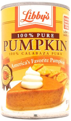 Libby's Pumpkin Pie Filling 425 g (Pack of 3)