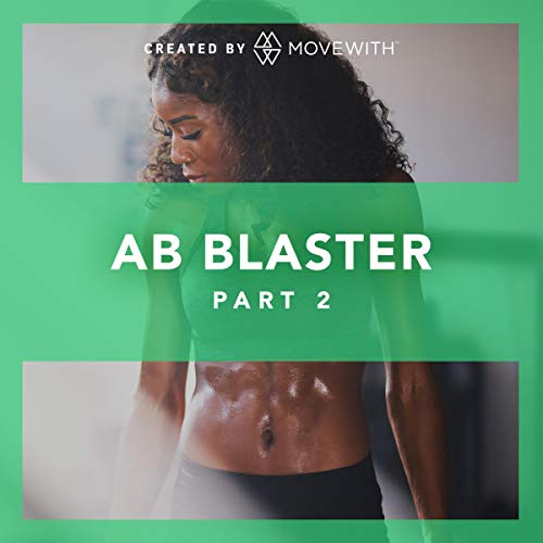 Ab Blaster: Part 2 audiobook cover art