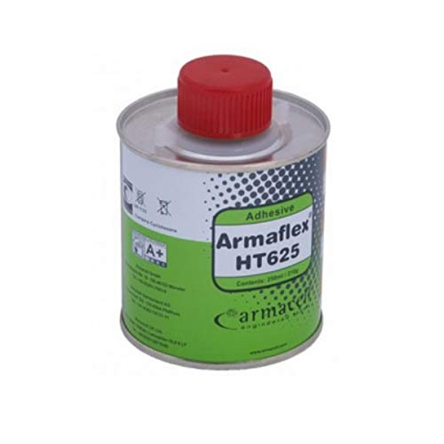Armacell HT/ARMAFLEX Kleber HT625 Einkomponentenkleber 250 ml Dose ADH-HT625/0,25