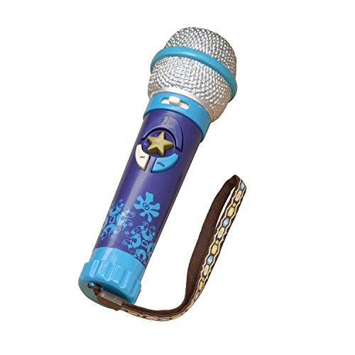 B Toys - BX1022Z - Jouet de Premier Age - Jouet Musical - Okideoke - English