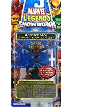 Marvel Legends Showdown Series 2 > Spider-Sense Spider-Man (Chase Figure)
