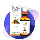 Best Cough Syrups - Koff Kranti – Ayurvedic Cough Syrup – With Review