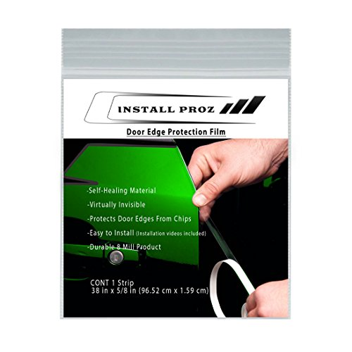 "Install Proz 38"" Door Edge Protection Film"