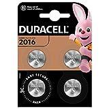 Duracell DL2016/CR2016 - Pilas especiales de