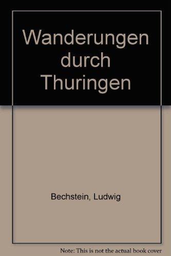 Wanderungen durch Thuringen (German Edition)