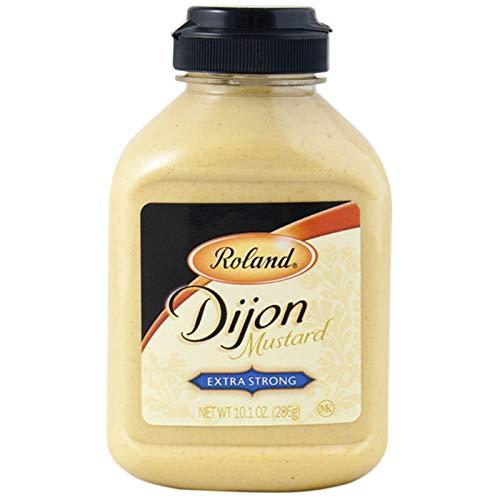 Mostaza Dijon Precio marca Roland