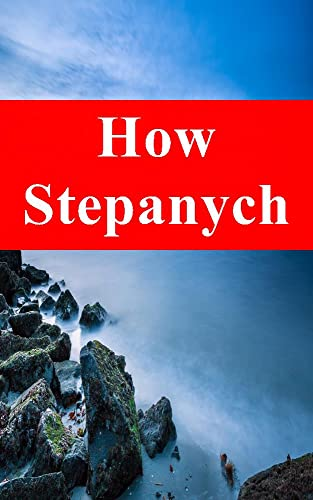 How Stepanych discovered cosmic secrets (Icelandic Edition)