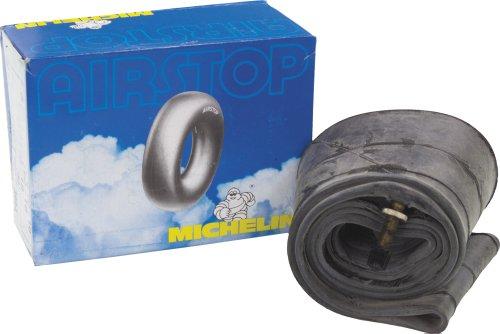 Michelin 17 MH Valve TR4 - Cámara de aire moto sirve para las medidas 130/80-17, 120/90-17, 130/70-17 Y 140/70-17, 17pulgadas
