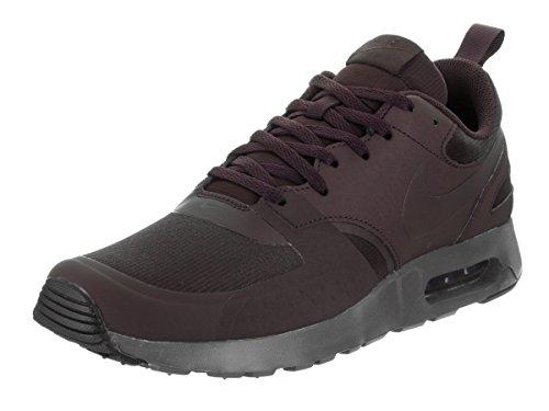 Nike Herren Air Max Vision Premium Weinrot Textil/Synthetik Sneaker 46